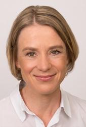 Frau Dr. Hüwelmeier